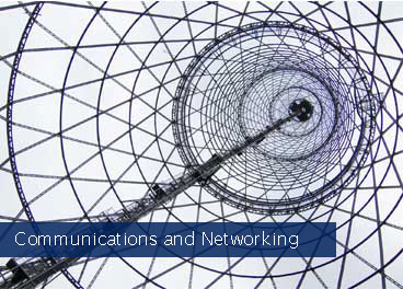 Commuinications and Networking